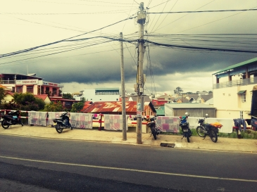 The colours of Da Lat
