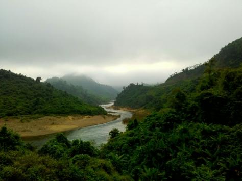 Ho Chi Minh Trail, Vietnam