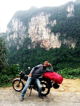 Phong Nha, Vietnam