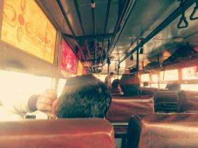 Local transit in India